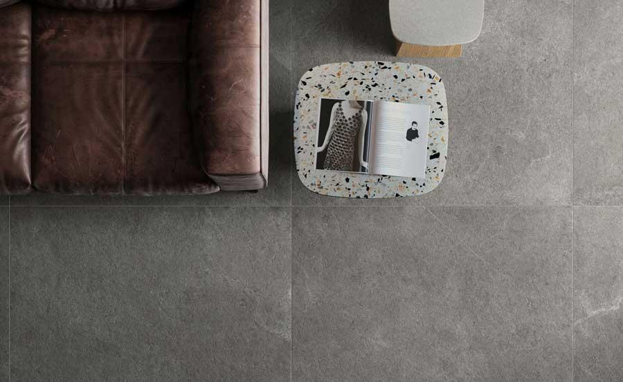 Dettaglio pavimento Epika - Ceramiche Supergres
