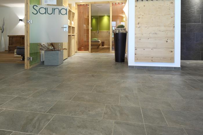 Sauna Hotel La Casies