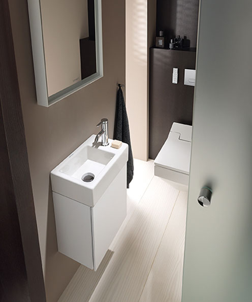 Lavamani Vero Air by Duravit