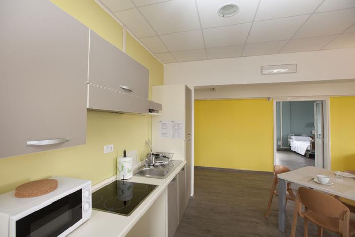 MoDiPro - progetto Ospedale Galliera di Genova