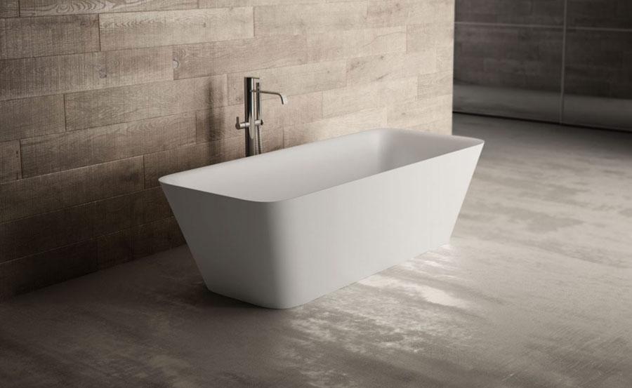 Vasche da bagno Disenia