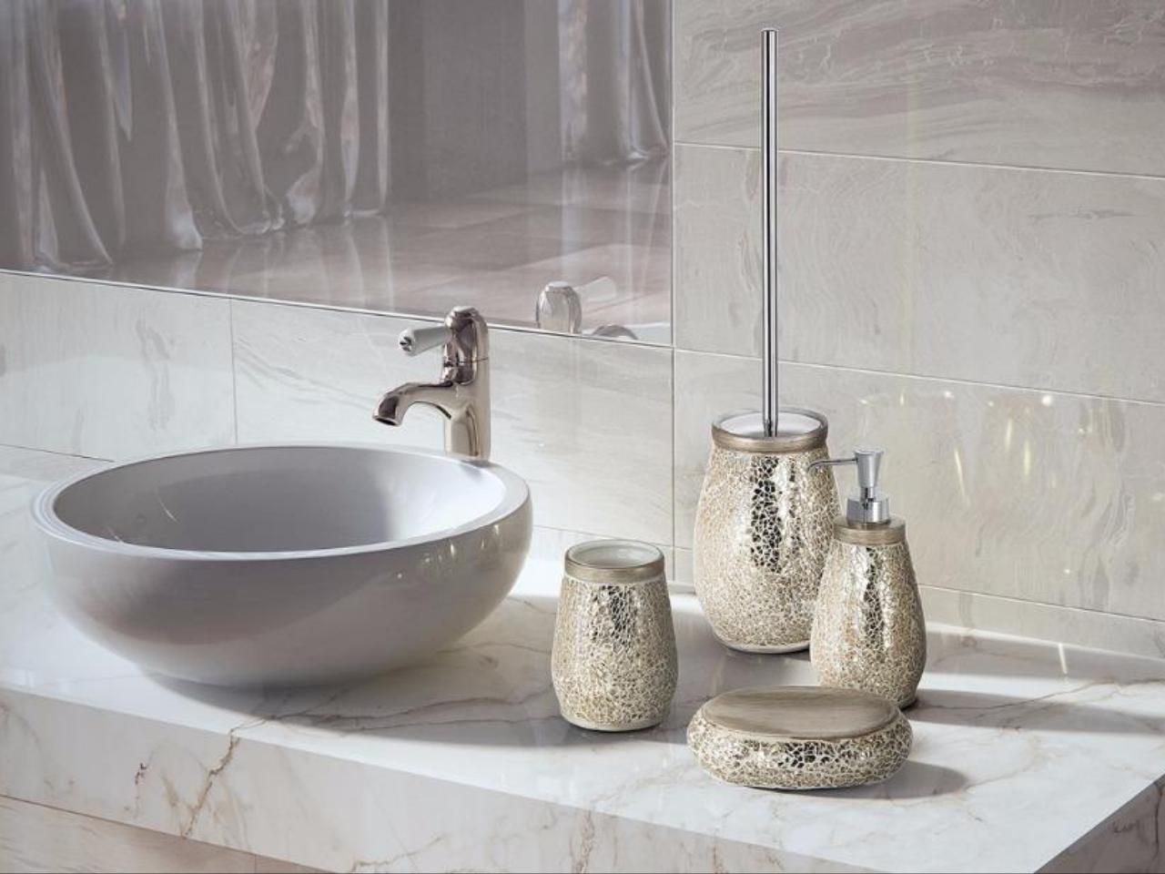 Bagnoidea prodotti e tendenze per arredare il bagno for Accessori per bagno
