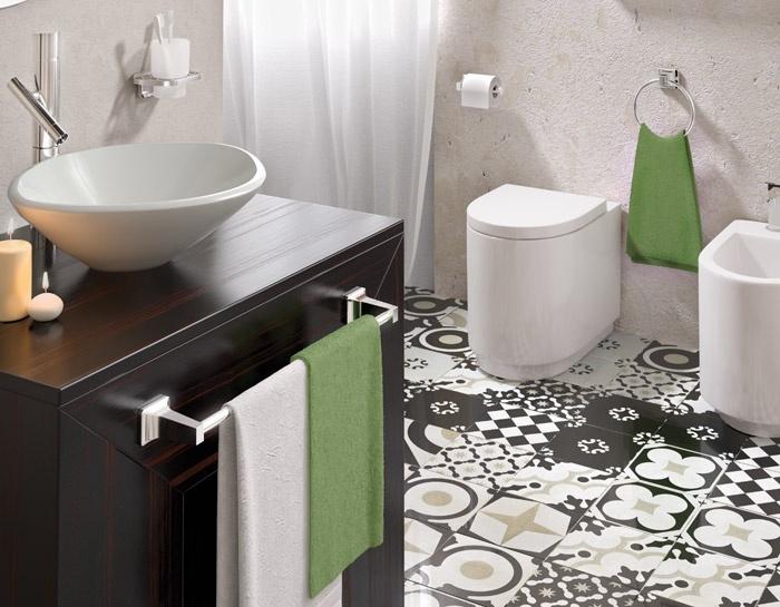 Accessori da bagno Gedy: oggetti belli da vivere tutti i giorni ...