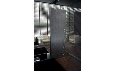 Colonna doccia a parete multifunzione dress s collezione dress by