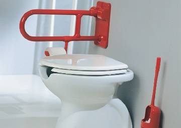 Sanitari per anziani wc water e bidet per disabili bagnoidea