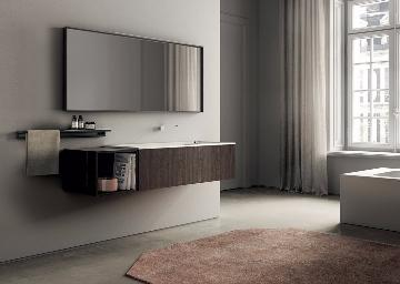 Mobili da bagno design: arredo bagno moderno, arredamento bagno ...