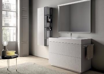 My Fly Mobili Bagno.Arredobagno My Fly Evo Laccato Ideagroup