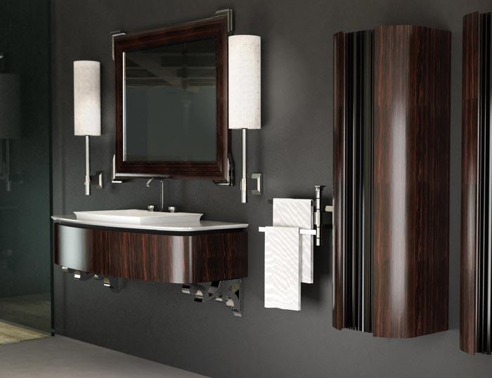 Arredo bagno elegante. idee arredo bagno elegante mobili da bagno di