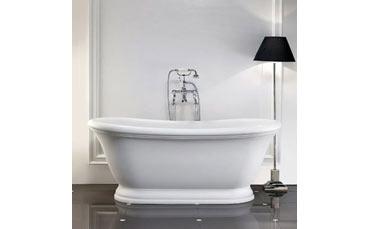 Bagno Stile Romantico : Aurora la nuova vasca da bagno di devon devon in stile neo