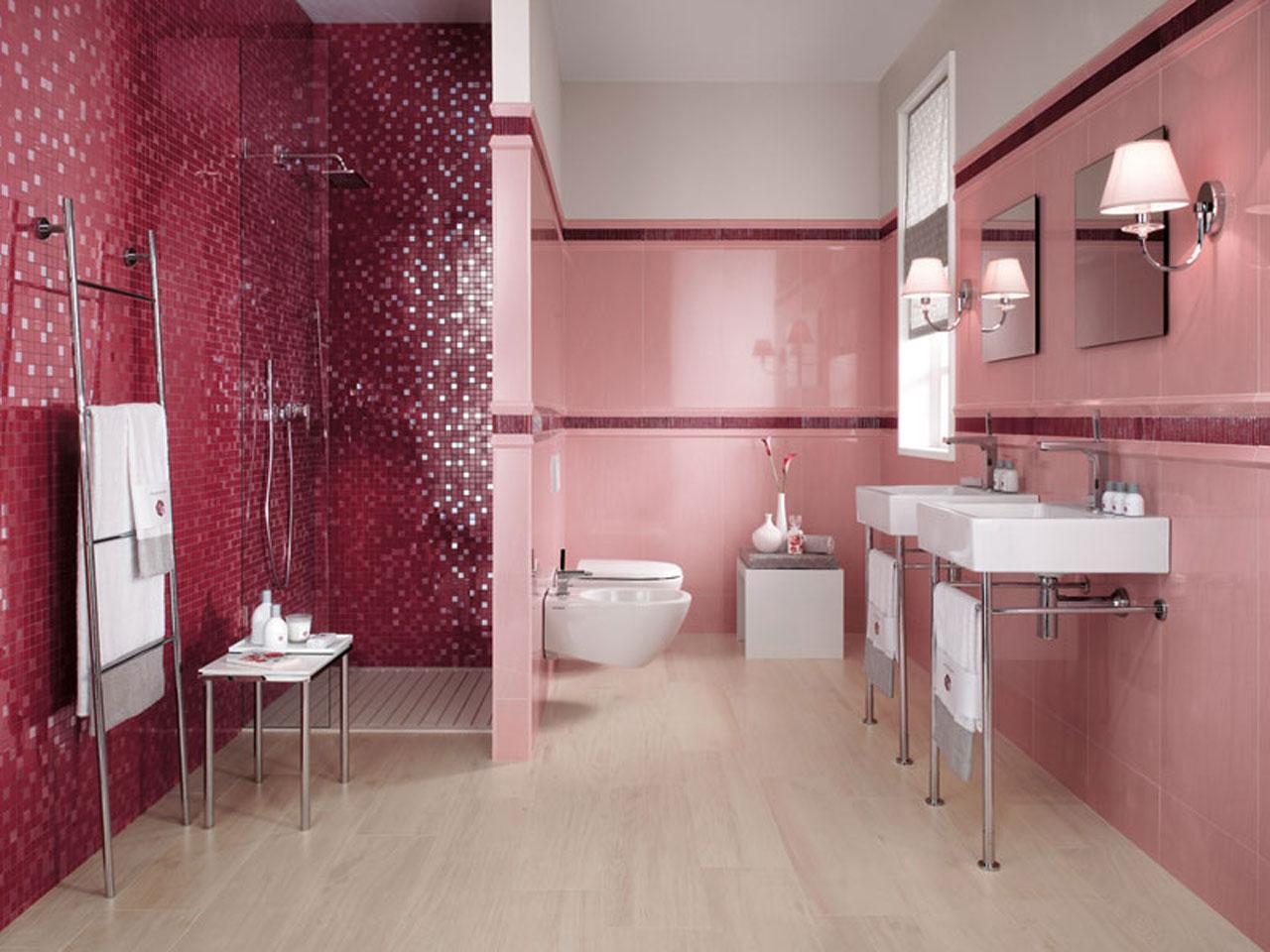 Bagnoidea prodotti e tendenze per arredare il bagno for Bagni rivestimenti e pavimenti