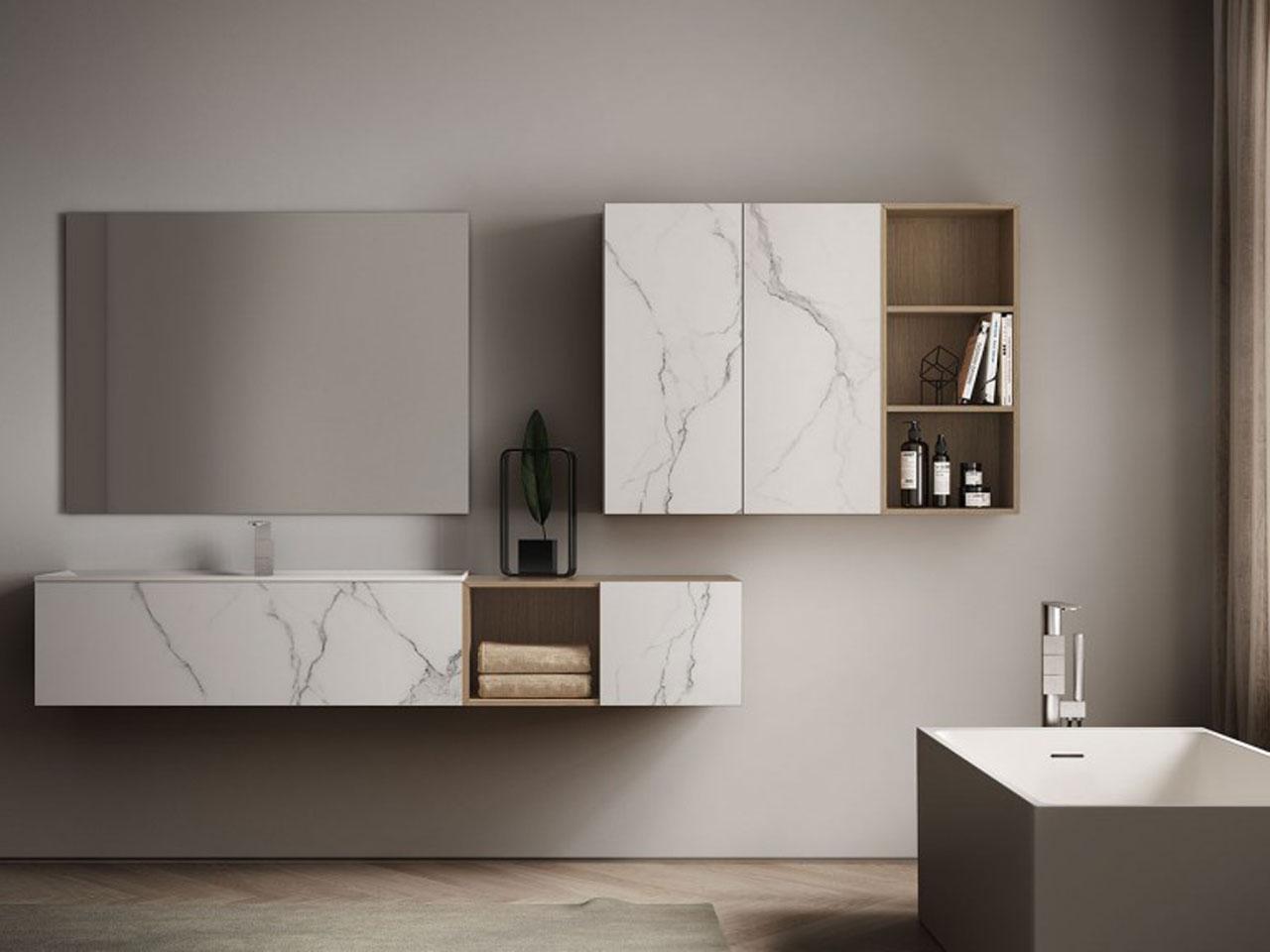 Bagnoidea prodotti e tendenze per arredare il bagno - Idee bagni moderni ...