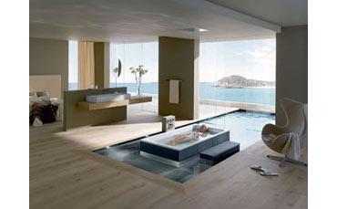 Vasca Da Bagno Kaldewei : Bassino il nuovo modello di vasca da bagno proposto da kaldewei