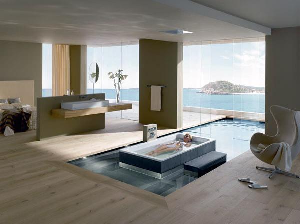 Vasca Da Incasso Kaldewei : Bassino il nuovo modello di vasca da bagno proposto da kaldewei