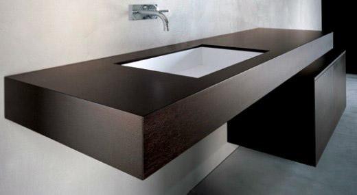 Block2 il sistema di arredo bagno di Moab80 | Bagnoidea