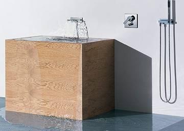 Vasca Da Bagno Harmony : Rubinetti e miscelatori vasca da bagno bagnoidea