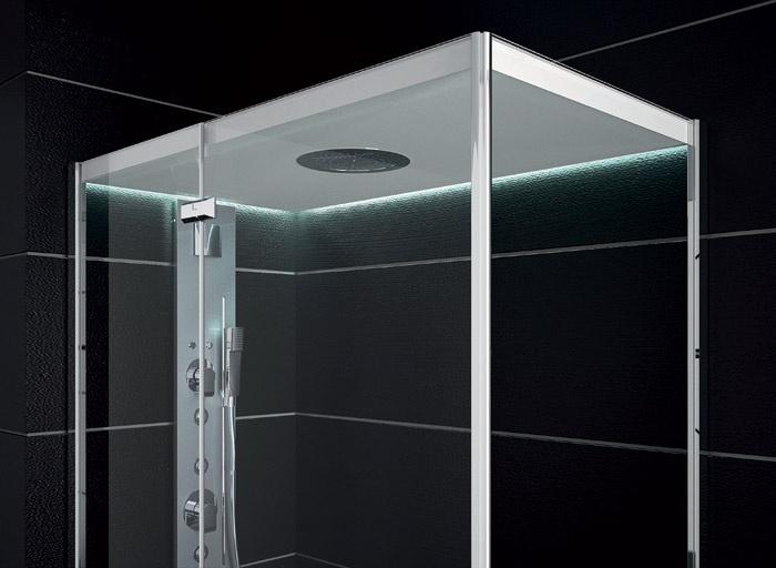 Magnifica cabine doccia teuco home idee