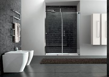 Cabine doccia moderne bagnoidea