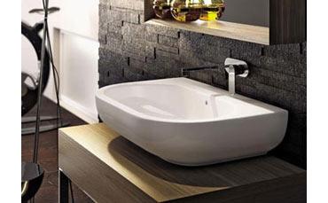 Vasca Da Bagno Flaminia : Monowash miniwash e wash collezione da bagno di ceramica