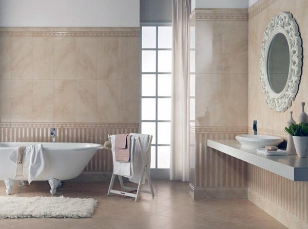 Piastrelle da collezione piastrelle per il bagno novità