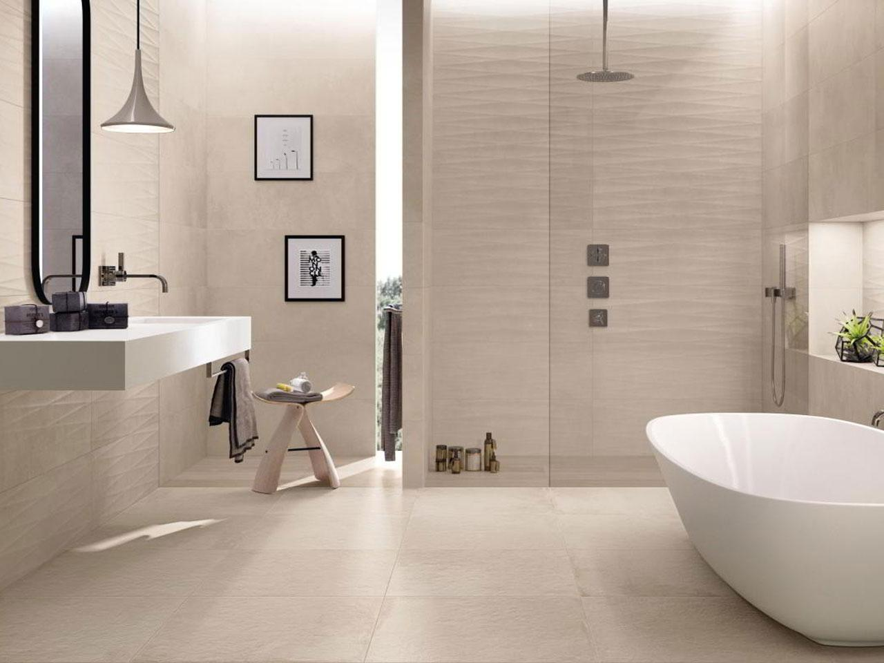 Bagnoidea prodotti e tendenze per arredare il bagno - Rubinetteria bagno nera ...