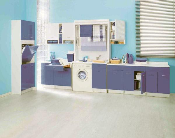Mobili Per Lavanderia Di Casa.Colavene Presentera Quattro Nuove Linee Lavanderia Al