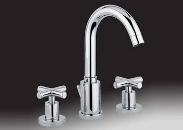 Rubinetti e miscelatori bagno rubinetteria completa - Rubinetteria per bagno prezzi ...
