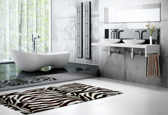 Riempire La Vasca Da Bagno In Inglese : Il comfort incontra il design: victoria albert presenta cabrits