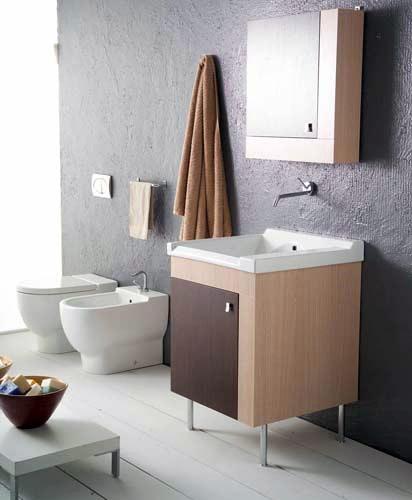 Cyli Collection di Colavene, da lavatoio a linea di arredo bagno ...