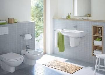 Ceramiche bagno linee di sanitari complete bagnoidea - Produttori ceramiche bagno ...