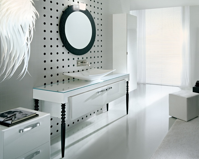 Dekò by ideagroup l arredo bagno essenziale ed elegante come una