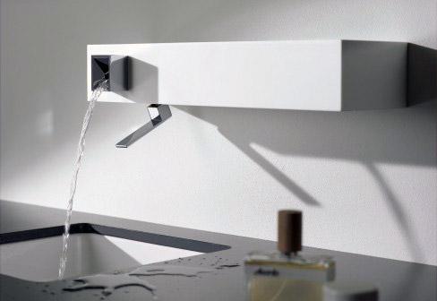 Emejing Rubinetti A Muro Per Cucina Contemporary - Ideas & Design ...