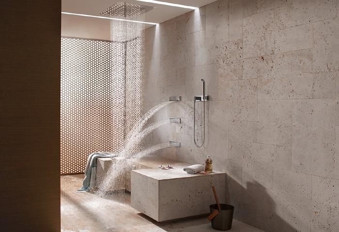Dornbracht si prepara al salone del bagno di milano 2016 - Fiera del bagno ...