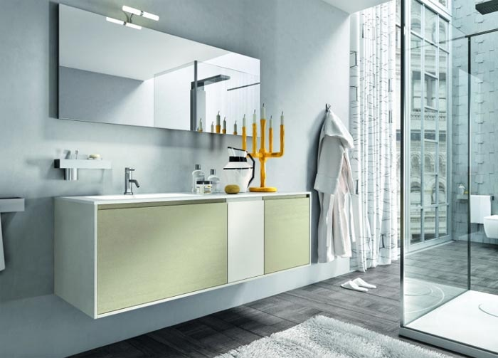 Edone mobili bagno free mobili bagno modulari e componibili nella nuova collezione bagno di - Agora mobili bagno ...