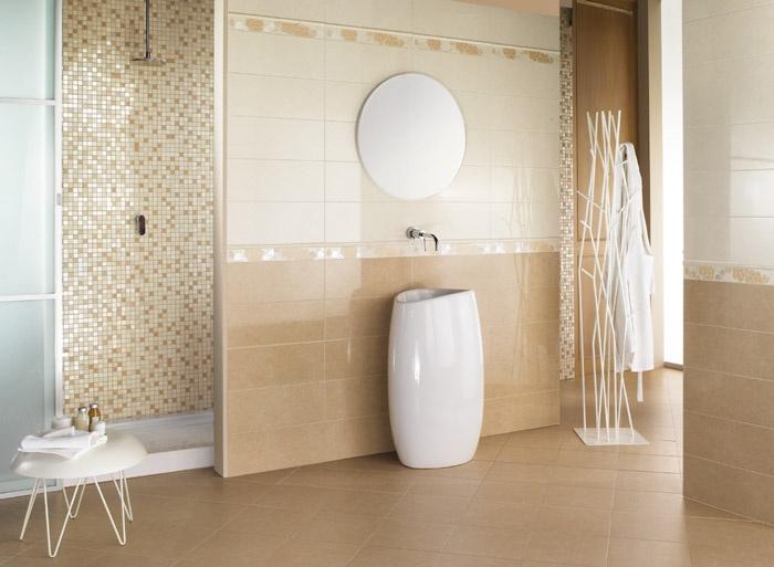 Ceramiche bagno classico perfect free fabulous piastrelle bagno