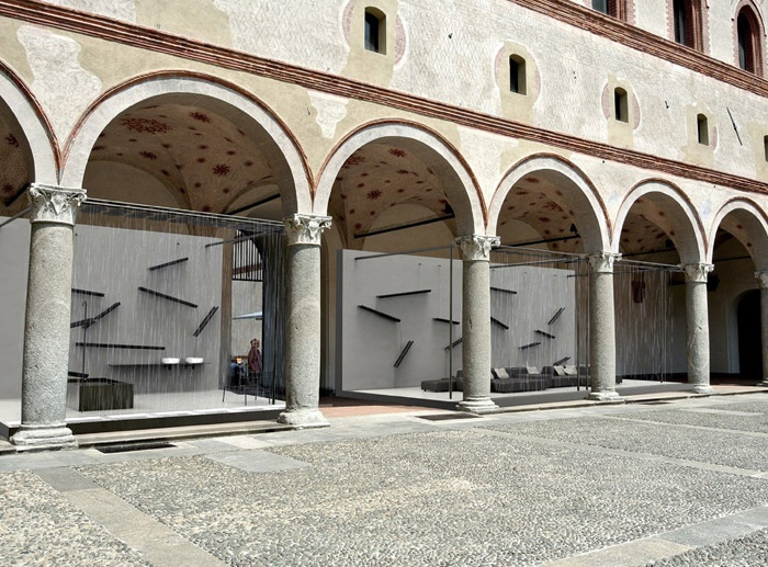 Geberit e il progetto Waterway in occasione del Milano Water ...