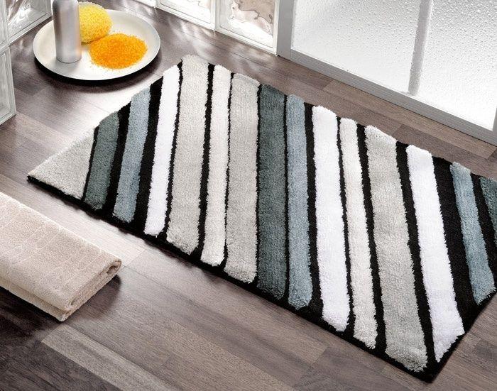 Gedy propone un ampia gamma di tappeti da bagno bagnoidea
