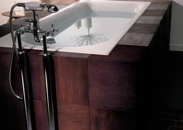 Vasca Da Bagno Verticale : Gruppo verticale per vasca da bagno madison dornbracht