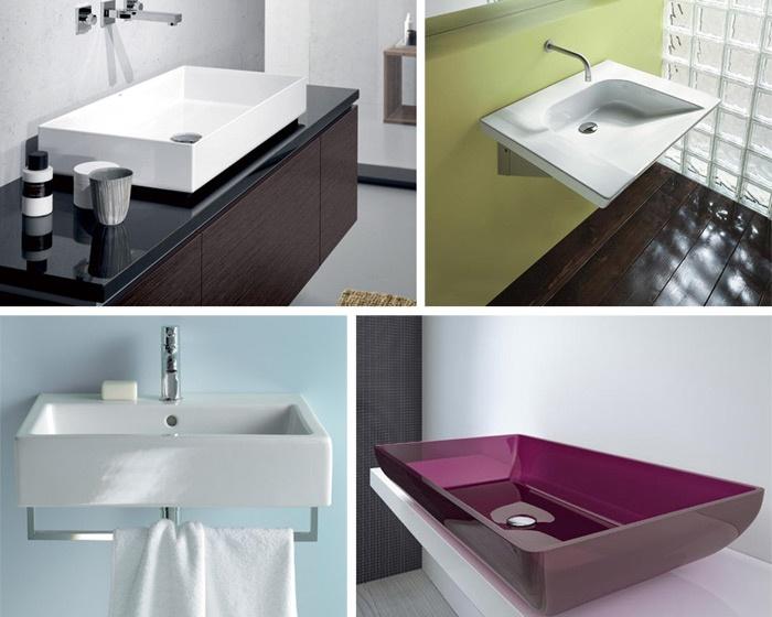 Lavabi in bagno idee e suggerimenti per fare la scelta giusta