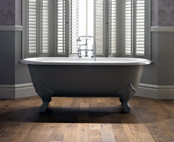 Vasca Da Appoggio : Una linea classica per la vasca da appoggio mark anthony di gentry