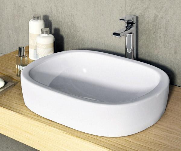 la nuova linea di lavabi e sanitari active di ideal standard veste