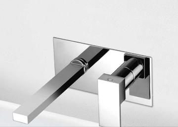 Miscelatore per lavabo New Space 3381