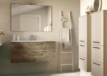 Arredo bagno dogma by aqua ideagroup - Mobile bagno fly ...