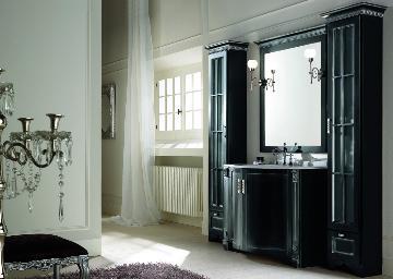 Mobili da bagno classici: arredo bagno classico, arredamento bagno ...