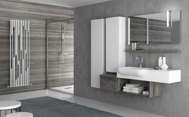 Mobili da bagno design arredo bagno moderno arredamento for Accessori bagno design moderno