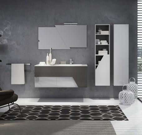 Nuova musica in casa BMT con i mobili da bagno della linea SOUND ...