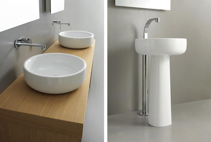 Vasca Da Bagno Flaminia : Fantastiche immagini su ceramica flaminia bath room bathroom
