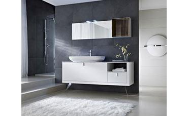Nuovi mobili city di ideagroup arredo bagno moderno e di for Bagno arredo design
