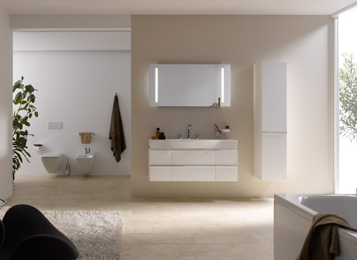 Vasca Da Bagno Laufen : Vasca da bagno ad incasso vasche da bagno decofinder