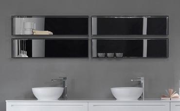 Bagnoidea prodotti e tendenze per arredare il bagno - Contenitori per bagno ...
