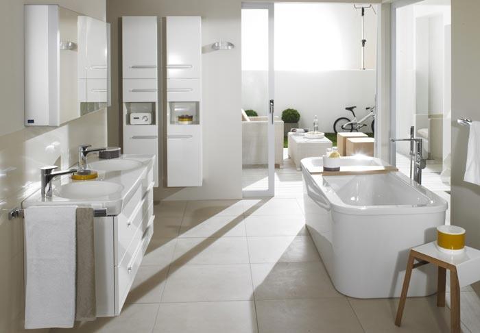 Personalizzato flessibile creativo e funzionale: joyce il bagno